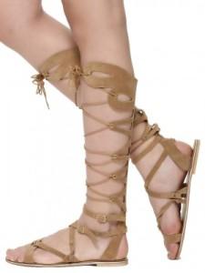 strappy sandals_KOOVS